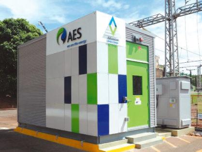 AES Tietê inaugura primeiro sistema de armazenamento de energia do País
